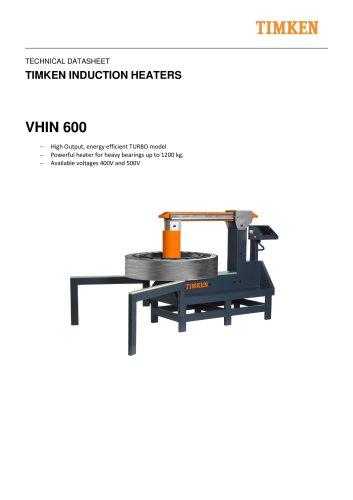 VHIN 600