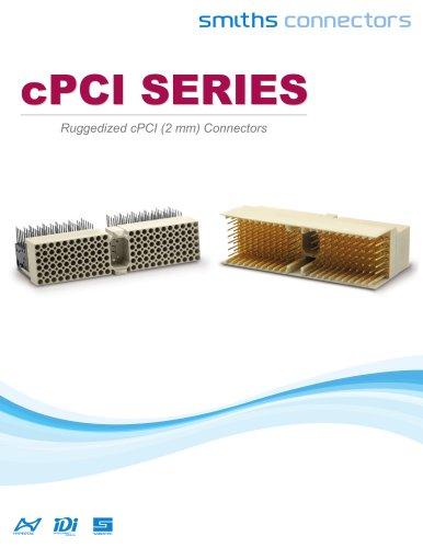 2mm cPCI Brochure