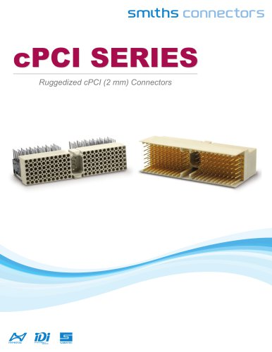 2mm cPCI Catalog