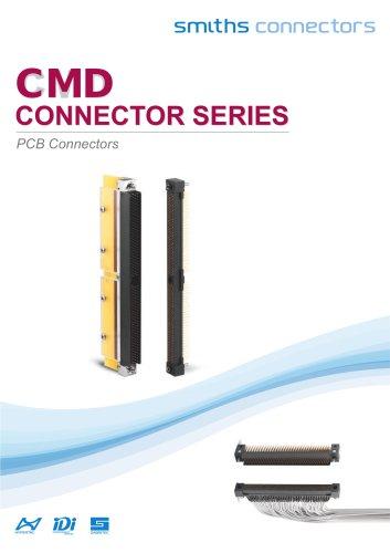 CMD CONNECTOR SERIES