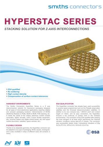 Hyperstac Datasheet