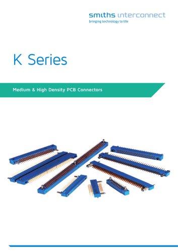K Series Catalogue