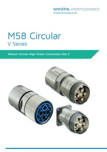 M58 Series Catalog