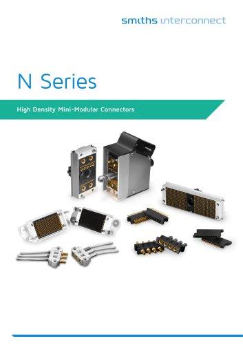 N Series Catalogue