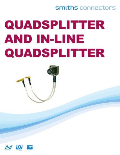 Quadsplitter