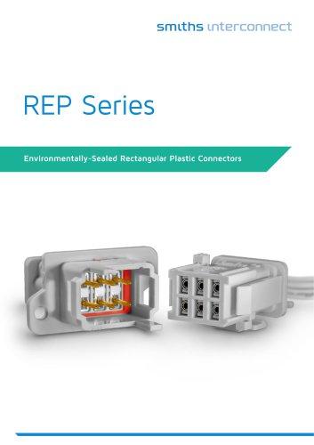REP Series Brochure