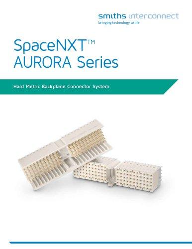 SpaceNXT™ AURORA Series