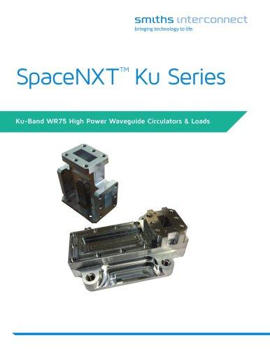 SpaceNXT™ Ku Series