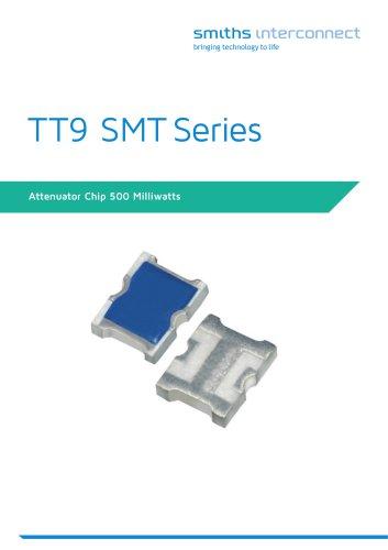 TT9 SMT Brochure