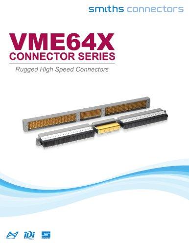 VME64X Catalogue