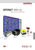 Optipac VMC-15