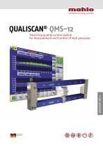 Qualiscan QMS-12