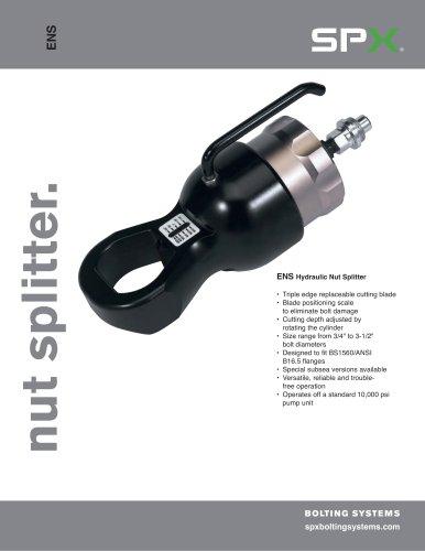 ENS: Nut Splitter