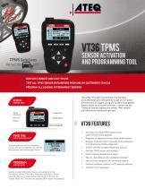 VT36 TPMS TOOLS - 1