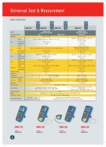 Catalogue Multimetrix 2021 - 6