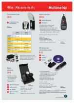 Catalogue Multimetrix 2021 - 9