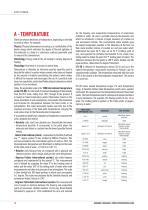 Temperature Sensors Catalogue - 10