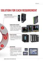 Temperature Sensors Catalogue - 7