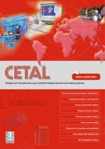 Cetal Catalog