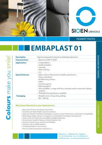 EMBAPLAST 01