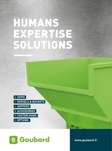HUMANS EXPERTISE SOLUTIONS