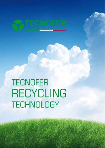 Tecnofer Recycling Technology