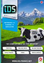 IDS Agriculture