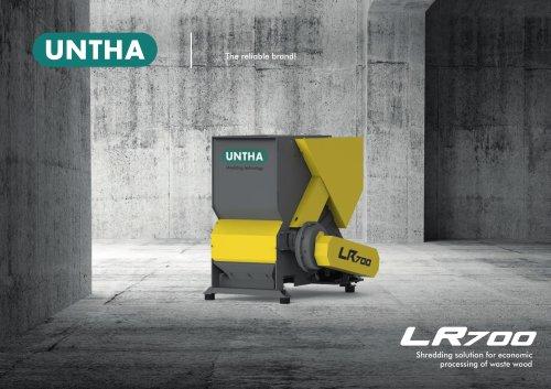 LR700