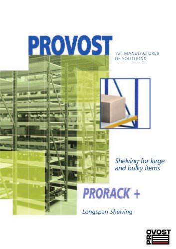 Prorack
