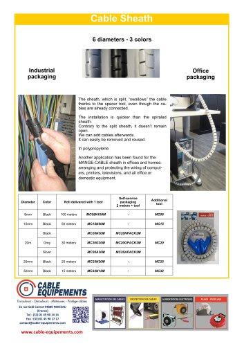 Cable Sheath
