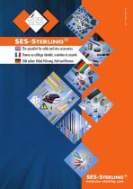 Presentation leaflet SES-STERLING