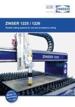 ZINSER 1225 / 1226