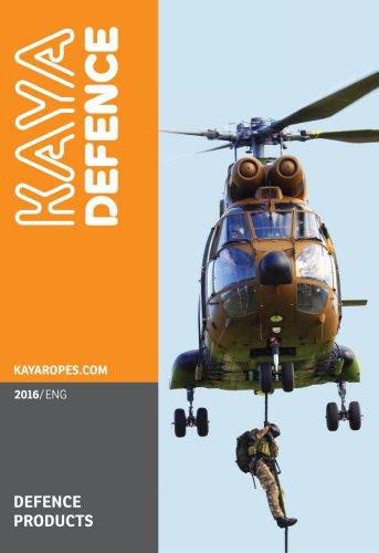 Kaya Defence 2016