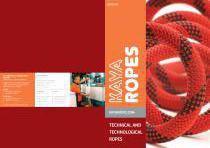 Kaya Ropes - 1
