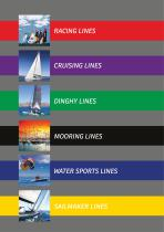 Kaya Ropes Leisure Marine 2016 - 13