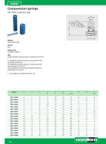 Rubber buffers - Shock absorbers - Gas springs - 6