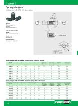 Standard component system - Positioning components - 4