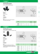 Standard component system - Positioning components - 5