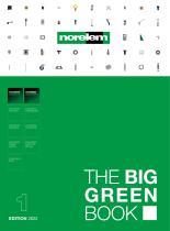 THE BIG GREEN BOOK edition 2020 vol.1