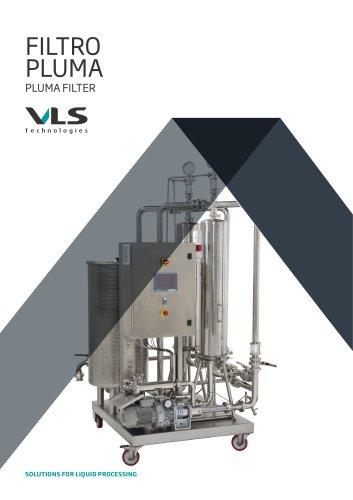 Pluma Filter - HPL