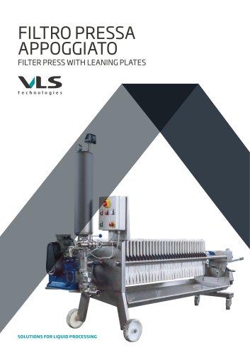 Press Filter - LFA