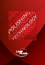 General catalog POLISHING TECHNOLOGY