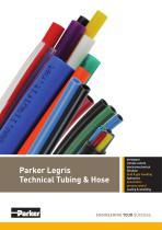 Parker Legris: Technical Tubing & Hose