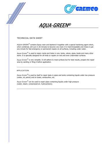 AQUA-GREEN®