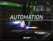 AUTOMATION PUTTING THERMAL IMAGING TO WORK FOR YOUR APPLICATION