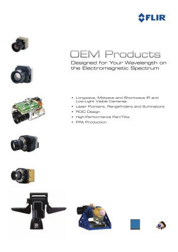 Cores & Components