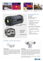 Thermal imaging cameras for automation / process control - 11