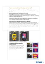 Thermal imaging cameras for automation / process control - 5