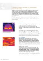Thermal imaging cameras for automation / process control - 6