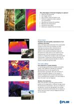 Thermal imaging cameras for automation / process control - 7